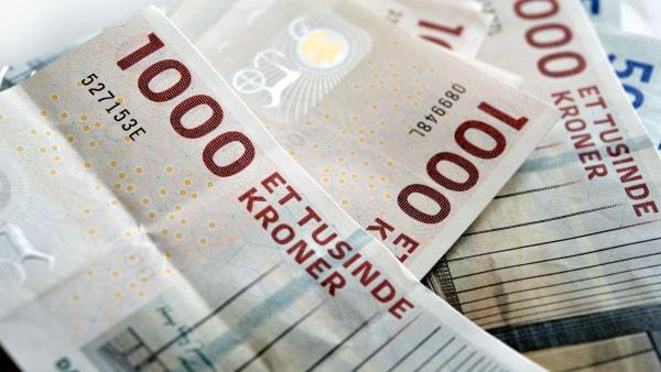 Underskud hos Loj Entreprise ApS er blevet...