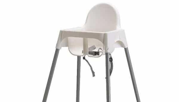 Ikea advarer farlig mod barnestol   stiften.dk