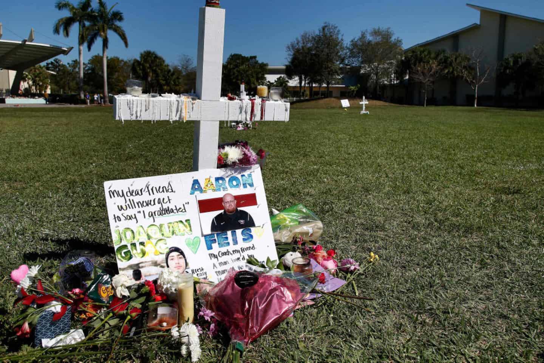 Amerikanske teenagere opgør daglige skuddrab på unge | vafo.dk