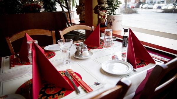 Madanmeldelse af Oriental Barbecue House fra fyens.dk