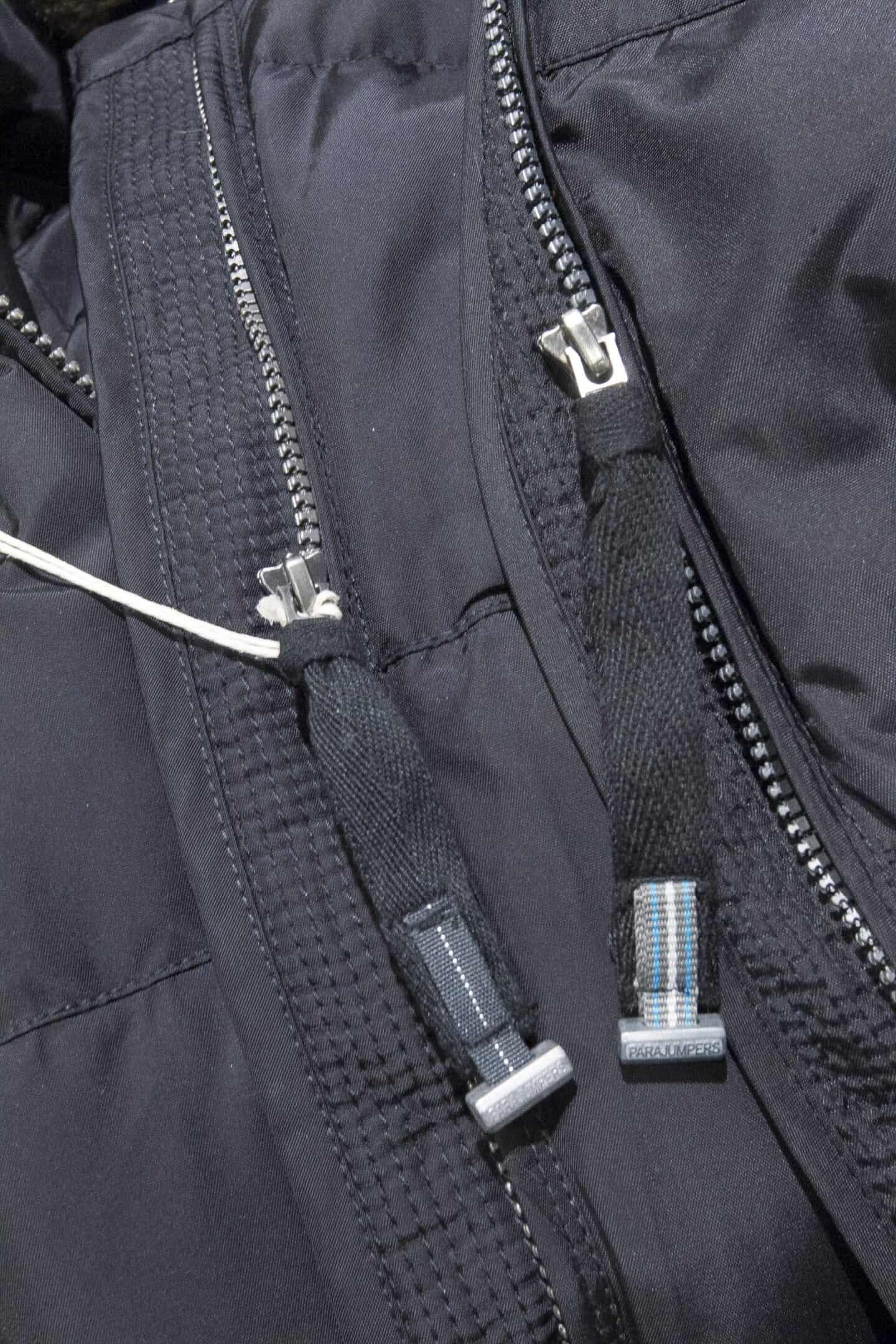 Kina Customized vinter Casual Jakker med imiteret pels hætte