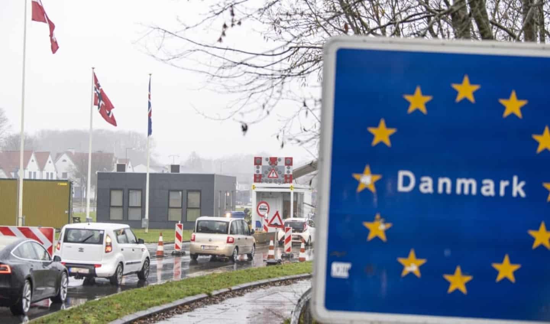 Anden Bolge Er I Gang Tyskland Kan Blive Lukket Land For Danskere Lige Om Lidt Avisendanmark Dk