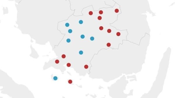 Én faktor betyder alverden, konkluderer valgforsker: Se kortet her - sådan stemte du og dine naboer sidste gang