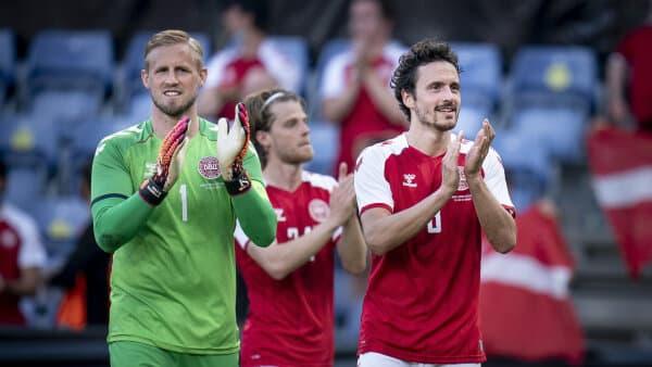 EM-guld udløser millionbonus: Så meget tjener landsholdsspillerne på slutrunden