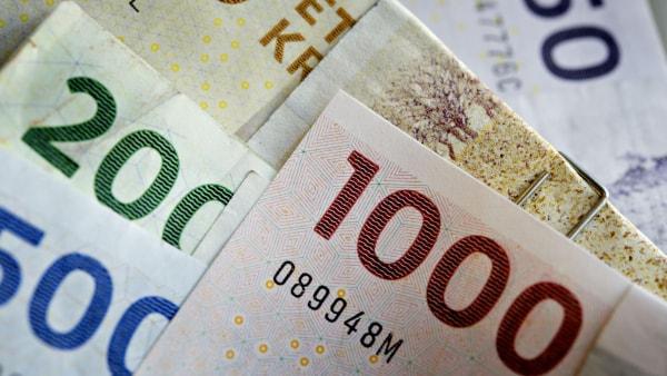 Tilbagegang: Holdingselskab i Vejle ramt af underskud