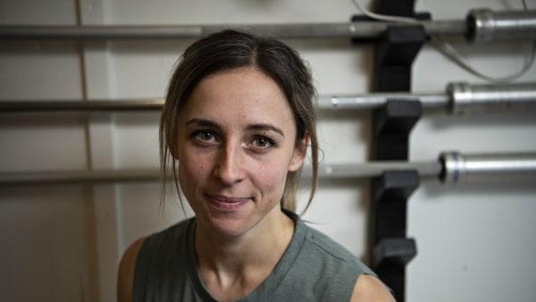 Sandra har retning mod sommerens OL: Vejen derhen må fynboen selv betale