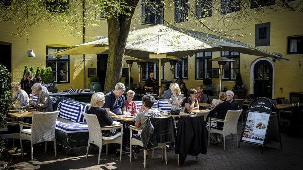 Madanmeldelse af Cafe Cuckoo's Nest fra fyens.dk