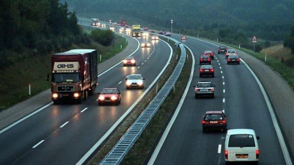 Billund Kommune vil have motorvejen vest om...