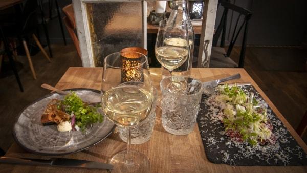 Madanmeldelse af Restaurant Ombord fra stiften.dk