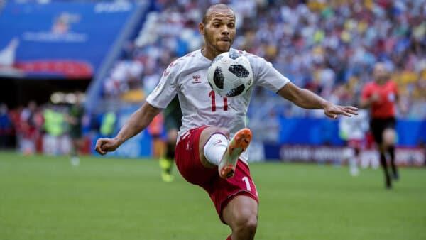 DBU: Dansk fodbold lukker ned til efter påske