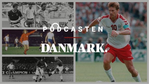 Laudrup, Lundberg og de andre - mød fodboldens...