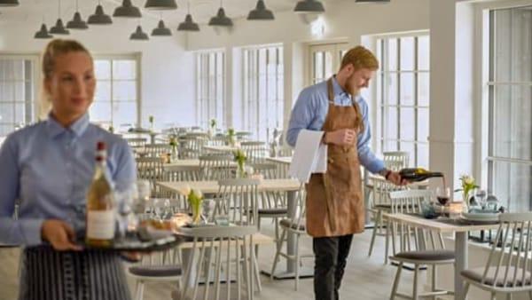 Restaurant leder med lys og lygte: - Vi har gjort alt for at finde personale til køkkenet
