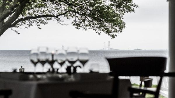 Fra onsdag må der serveres udenfor: Mistillid til vejret udsætter åbning for fynske restauranter
