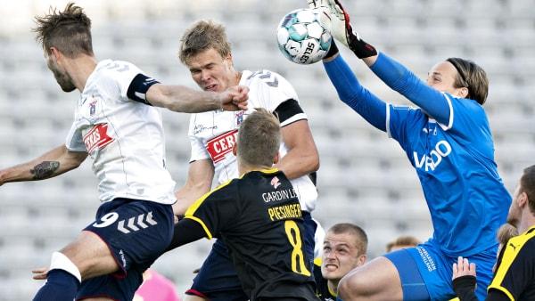 Randers FC håner AGF forud for lokalopgør...