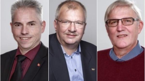 Et systemskifte i 2021 i Skanderborg er en...