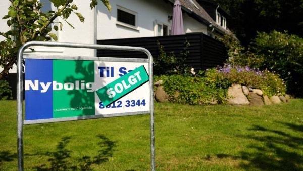 Her er ugens bolighandler i Odense