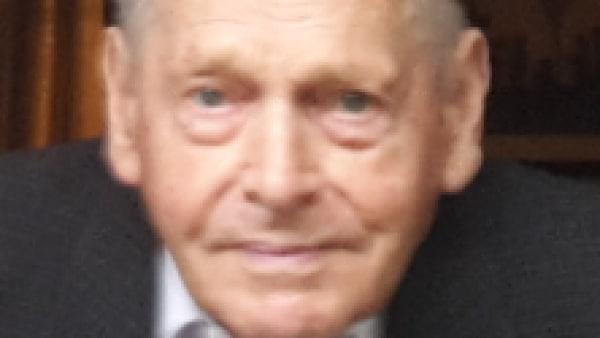 100 år: Knud Erik Krog-Meyer