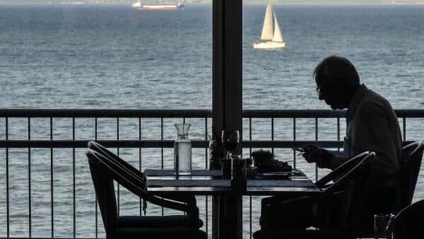 Madanmeldelse af Restaurant Marselis (Helnan Marselis Hotel) fra stiften.dk