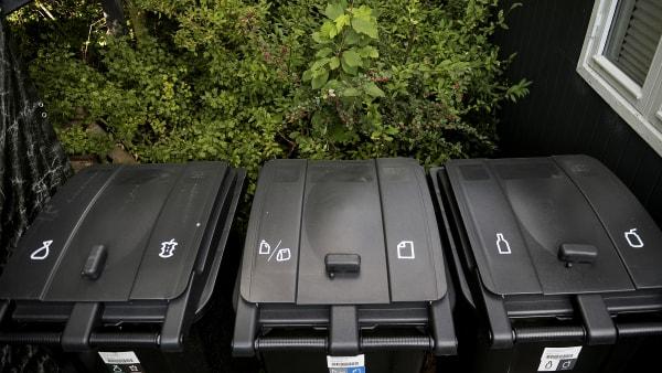 Bünyamin Simsek: Affaldssortering skal ikke ske for systemets skyld...