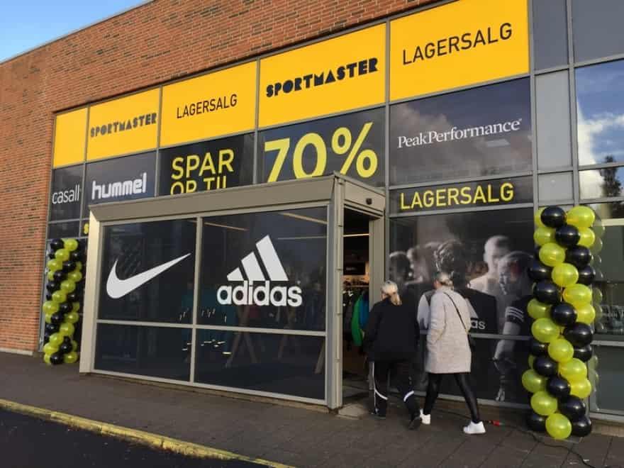 Outlet Danmark Nike Nike spædbarnbørnehave Til Salg Klik