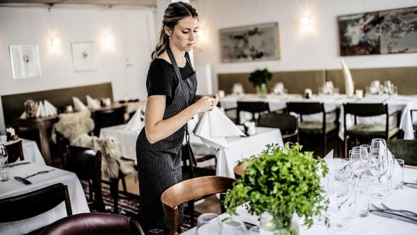 Madanmeldelse af Restaurant Pihlkjær fra stiften.dk