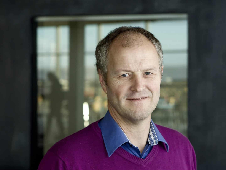 05773ba776a Erling Gaasdal er ny formand for Ringkøbing-Skjern Forsyning. Arkivfoto.