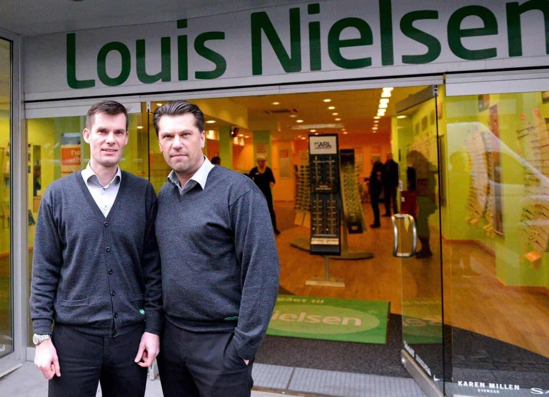 Nielsen åbner superstore i Ryesgade | stiften.dk