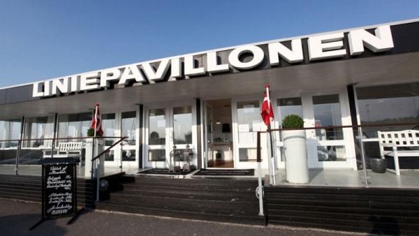 Madanmeldelse af Liniepavillonen fra vafo.dk