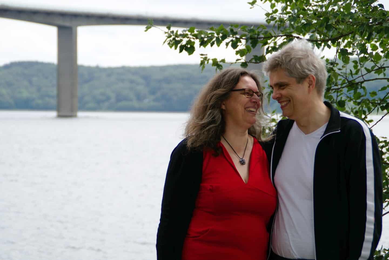 Dating efter 25 års ægteskab