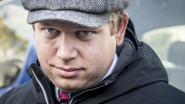 FAKTA: Rasmus Paludan er dømt for 14 lovovertrædelser