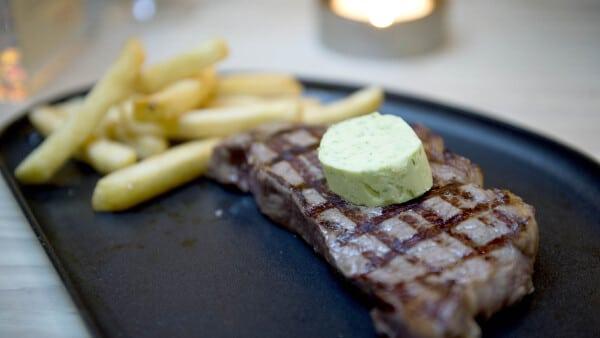 Madanmeldelse af Restaurant Carlslund fra fyens.dk