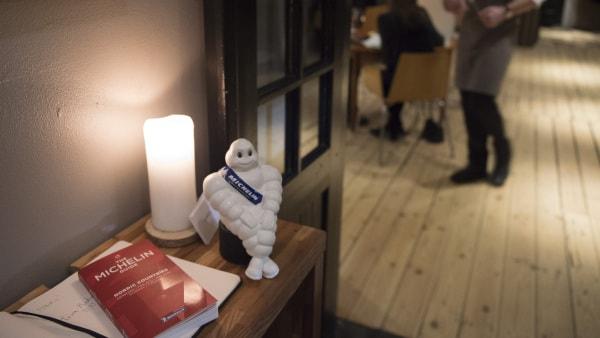 Madanmeldelse af Restaurant Domestic fra stiften.dk