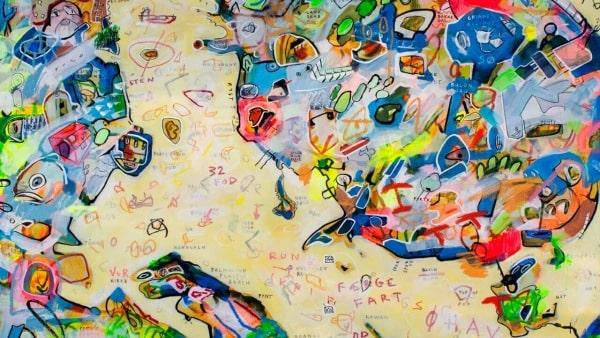Jacob Herskind: Kunstner fra Fønsskov udstiller ved jubilæum i Fredericia