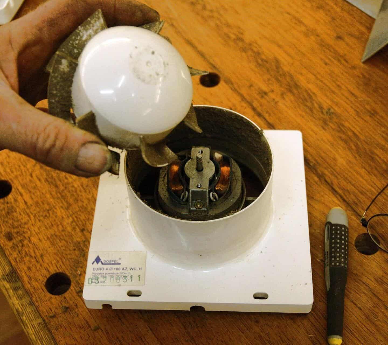 Picture of: Badevaerelsets Ventilator Fyens Dk