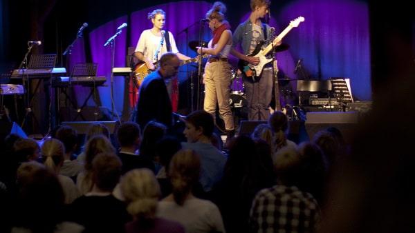 20.000 gæster gik til koncert på Godset...