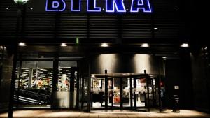 Telefontyve i Bilka blev voldelige: Nu jagter politiet dem