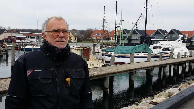 Nyder nærvær på havnen, i haven og over det hele | faa.dk
