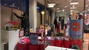 Her genopstår 15 BR butikker: Horsens forbigået i første