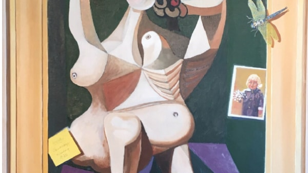 Fernisering fredag: Kunstforening ud af corona-dvale