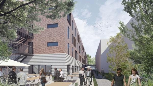 Trods krise i hotel-branchen: Odense-hotel udvider massivt - 200 nye værelser