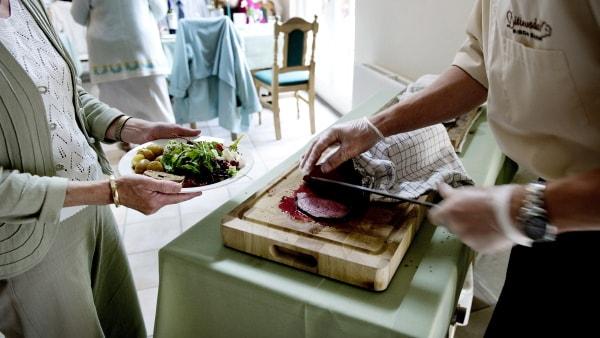 Madanmeldelse af Restaurant Ditlevsdal fra fyens.dk