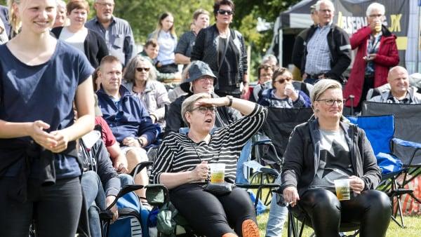 Skodborg: En flad fornemmelse