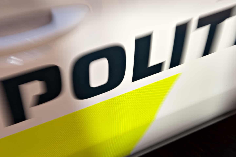 46 årig butikstyv tilbageholdt i Randers Storcenter