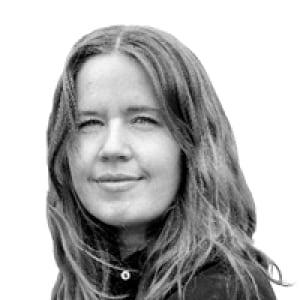 Billede af Kristine Dam Johansen