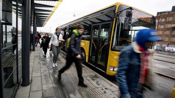 Læserbrev: Kollektiv transport