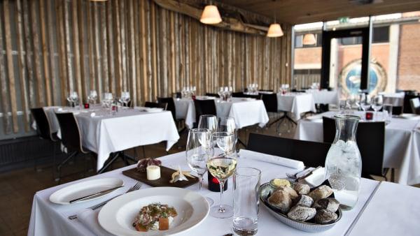 Madanmeldelse af Restaurant Nordatlanten fra fyens.dk