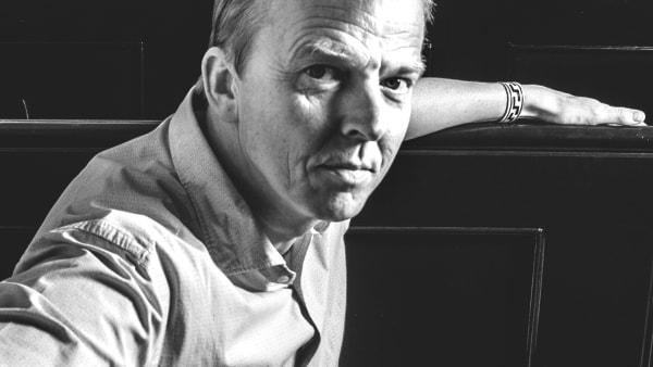 Thorvald Aagaard