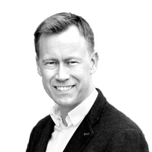 Billede af Henrik Skov Anhøj
