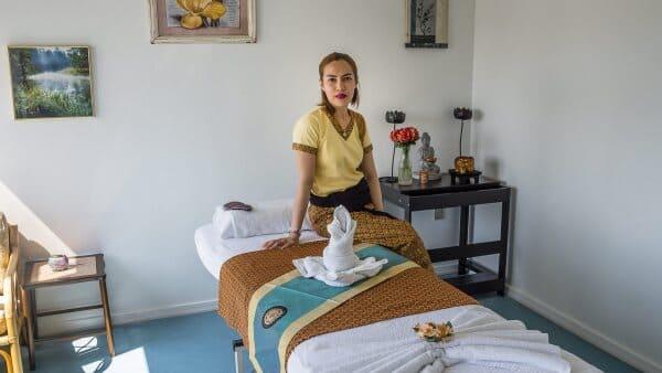 Ny klinik med thai-massage i Skjern | dbrs.dk