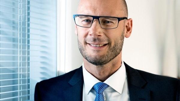 Kirk Larsen  Ascanius henter ny direktør fra...